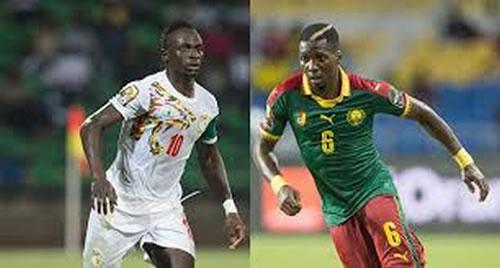 Cameroun, gabon (0-0) : le pays hte limin ds le premier